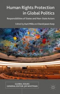Human Rights Protection in Global Politics