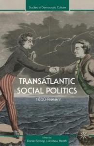 Transatlantic Social Politics