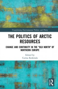 The Politics of Arctic Resources