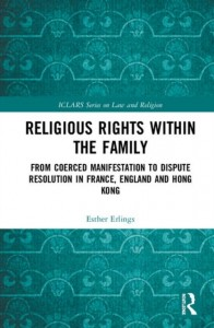 Religious Rights within the Family