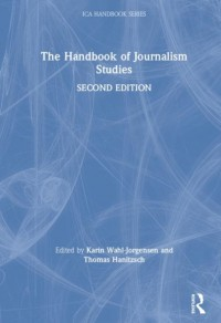 The Handbook of Journalism Studies