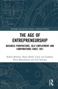 The Age of Entrepreneurship