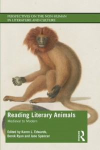 Reading Literary Animals