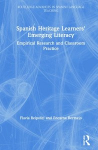 Spanish Heritage Learners' Emerging Literacy