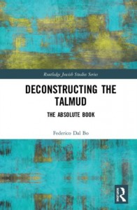 Deconstructing the Talmud