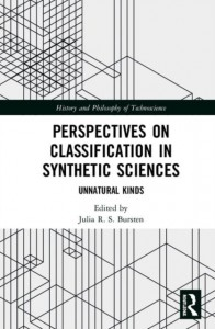 Perspectives on Classification in Synthetic Sciences