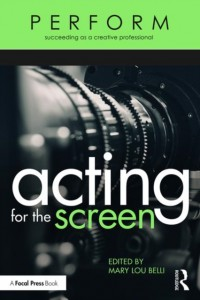 Acting for the Screen