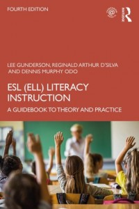 ESL (ELL) Literacy Instruction