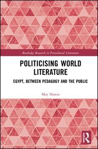 Politicising World Literature