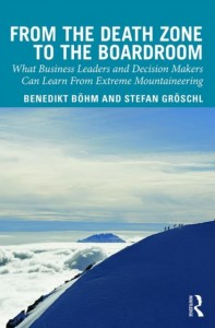 From the Death Zone to the Boardroom