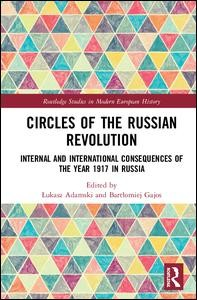Circles of the Russian Revolution