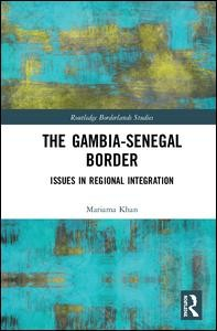 The Gambia-Senegal Border
