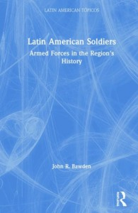 Latin American Soldiers