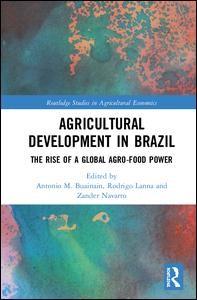 Agricultural Development in Brazil