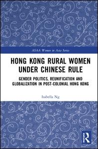 Hong Kong Rural Women under Chinese Rule