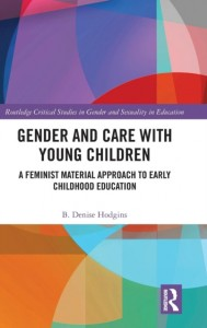 Gender and Care with Young Children