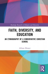 Faith, Diversity, and Education