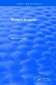 Revival: Modern Analysis (1997)