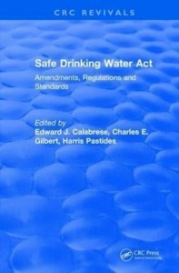 Revival: Safe Drinking Water Act (1989)