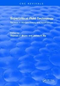 Revival: Supercritical Fluid Technology (1991)