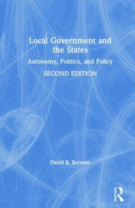 Local Government and the States