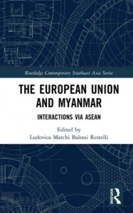 The European Union and Myanmar