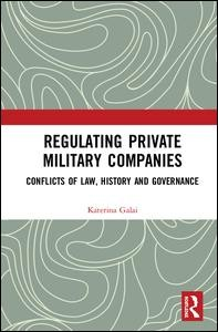 Regulating Private Military Companies