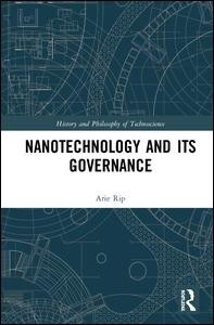 Nanotechnology and Its Governance