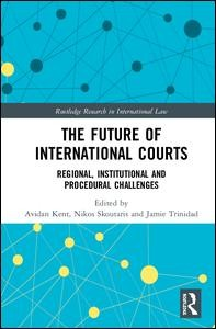 The Future of International Courts