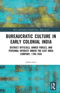 Bureaucratic Culture in Early Colonial India