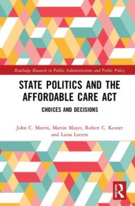 State Politics and the Affordable Care Act