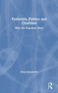 Evolution, Politics and Charisma