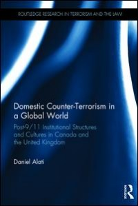 Domestic Counter-Terrorism in a Global World