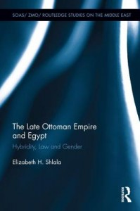 The Late Ottoman Empire and Egypt