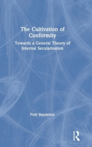The Cultivation of Conformity