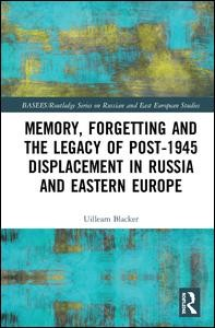 Memory, the City and the Legacy of World War II in East Central Europe