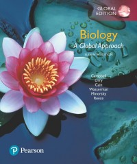 Biology: A Global Approach plus MasteringBiology with Pearson eText, Global Edition