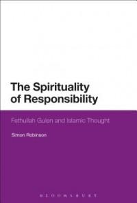 The Spirituality of Responsibility