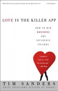 Love Is the Killer App