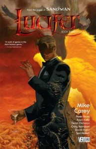 Lucifer Book Three