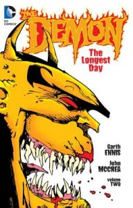 Demon The Longest Day