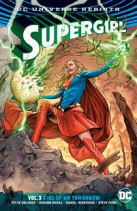 Supergirl Vol. 3 (Rebirth)