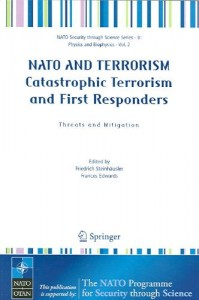 NATO and Terrorism Catastrophic Terrorism and First Responde
