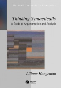 Thinking Syntactically