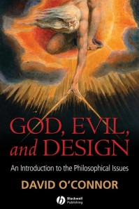 God, Evil and Design