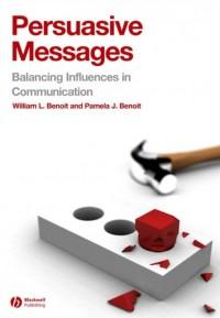 Persuasive Messages