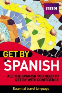 Get By in Spanish Cassettes