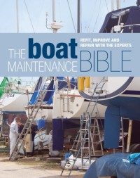 Boat Maintenance Bible