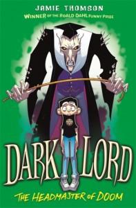 Dark Lord: Headmaster of Doom