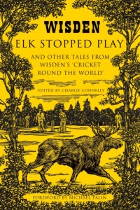 Elk Stopped Play